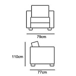 Quattro Chair