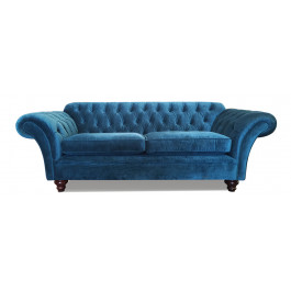 Armitage Fabric Chesterfield Sofa