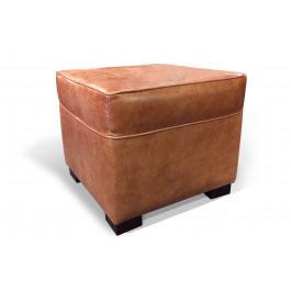 Box Pouffe