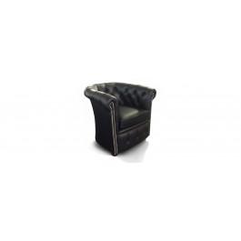 Byron Chesterfield Tub Chair