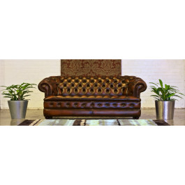 Henley Chesterfield Sofa