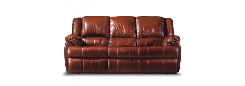 Chelsea ST Recliner Sofa