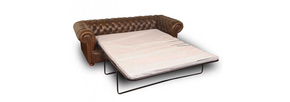 Buckingham Tudor Sofa Bed