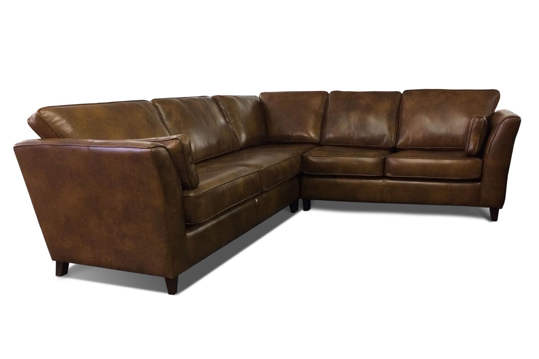 Melbourne Corner Sofa Bed