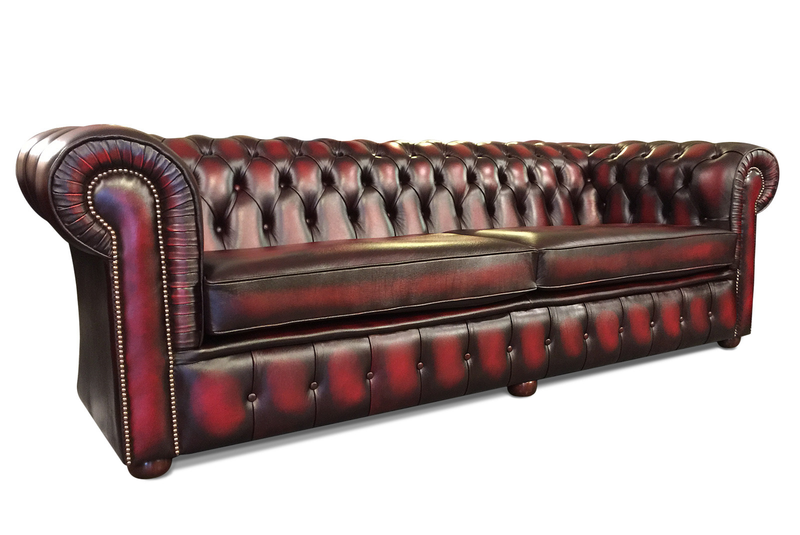 Prince Of Wales Chesterfield Sofa