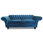Armitage Fabric Chesterfield Sofa