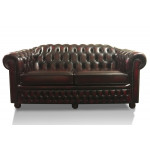 Highlander Chesterfield Sofa