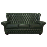 Monks Chesterfield Sofa