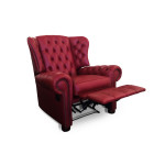 Monks Chesterfield Recliner