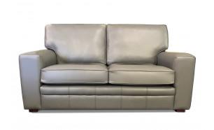 Branco 2.5 Seater in Vele Iron Grey