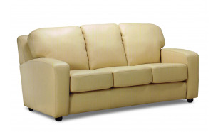 Chelsea 3 Seater in Shelly Cream