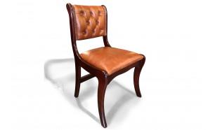 City Chair in OE Bruciato