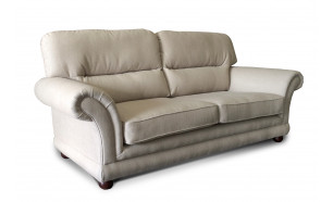 Madison 3 Seater in Illusion Almond