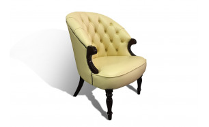 Malvern Chair in Shelly Cream