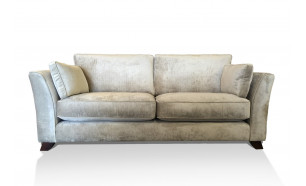 Melbourne 3 Seater in Dolce Marble