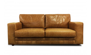 Ranger 3 Seater in OE Tan