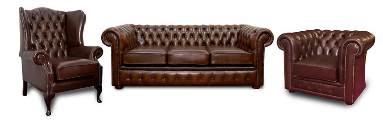 Sofa Sale - Chesterfield Sofas Huge Discount
